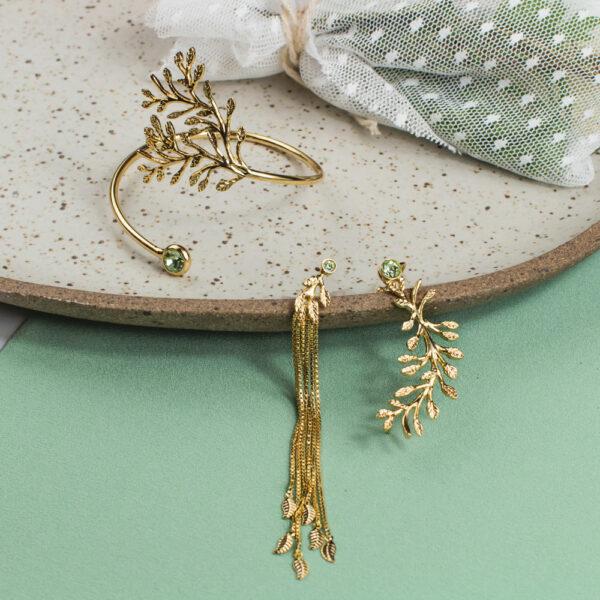 Bracelete-Nature