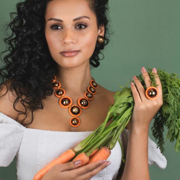 Mirepoix-Carrot