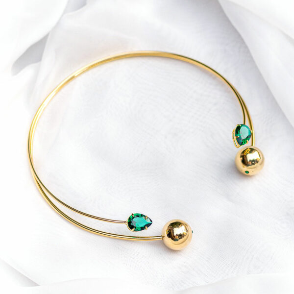Beirute-Esmeralda-Dourado