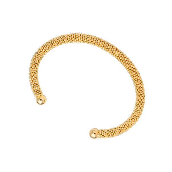 Pulseira-Infinita-Dourada-2